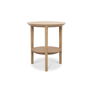 Ethnicraft Ethnicraft Bok Side Table - Oak