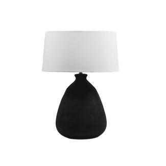 Dwell Organic Ceramic Table Lamp