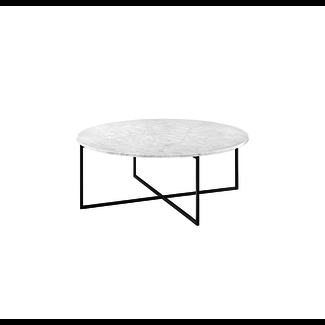 Globewest Elle Luxe Coffee Table