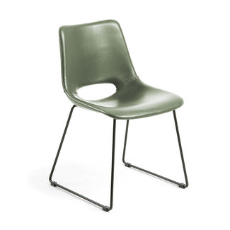 Dwell Ziggy Chair - Green