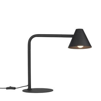 Kiyo Desk Lamp - Black