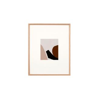 Lua 3 - Framed Print