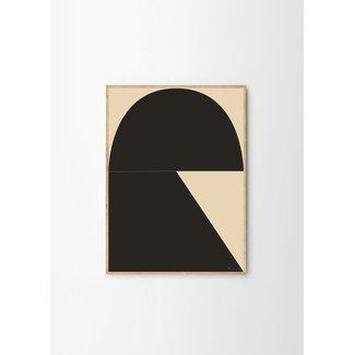 Dwell Mid 05 - Framed Print