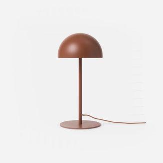 Citta Design Moon Table Lamp - Brick