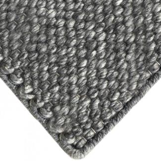 Bayliss Drake Rug - Anthracite