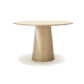 Feelgood Designs Inge Round Table - Oak