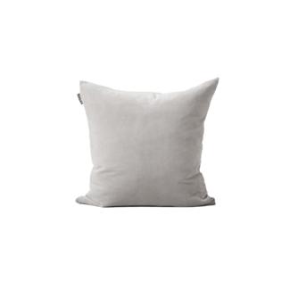 Aura Lifestyle Luxury Velvet Cushion - Dove
