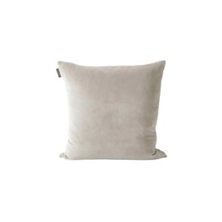 Luxury Velvet Cushion - Mink