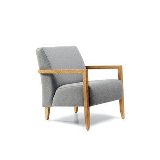 Dwell Linus Armchair