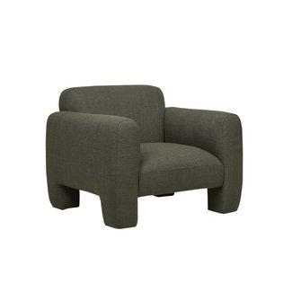 Globewest Paddy Occasional Chair - Fern