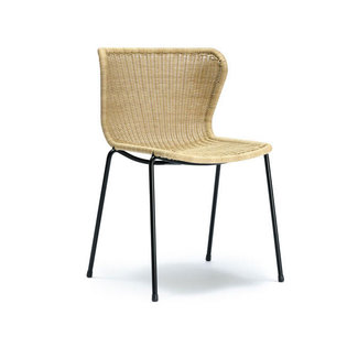 Feelgood Designs C603 Dining Chair - Wheat (Indoor / Outdoor)