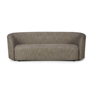 Ethnicraft Ethnicraft Ellipse 3 Seater Sofa - Ash