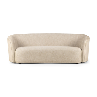 Ethnicraft Ethnicraft Ellipse 3 Seater Sofa - Oatmeal