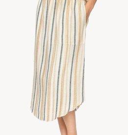 LillaP Lilla P Skirt Stripe