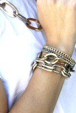 Tat2 Tat2 Catena Bangle