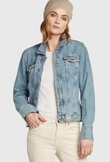 Principle Denim Principle Denim Maverick Denim Jacket