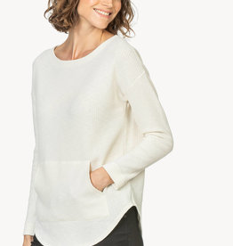 Lilla P Lilla P Long Sleeve Boatneck
