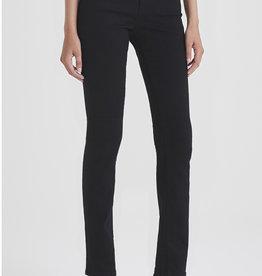 AG AG Harper Essential Straight Opulent Black