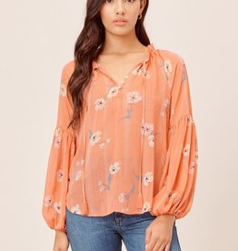 Lovestitch Lovestitch Ami Top