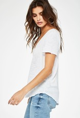 Project Social T Project Social T Wherever Tee White
