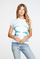 Chaser Chaser Agave Tee