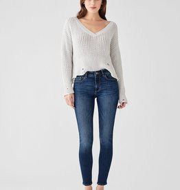 DL1961 DL1961 Florence Ankle Mid-Rise Skinny Write