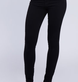 Dear John Denim Dear John Gisele High-Rise Skinny Night