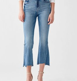 DL1961 DL1961 Bridget Cropped High-Rise Bootcut Ludgate