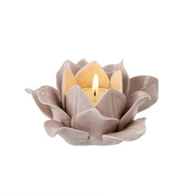 Indaba Indaba Sprout Tealight Pink