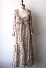 Sabina Musayev Sabina M Flora Dress