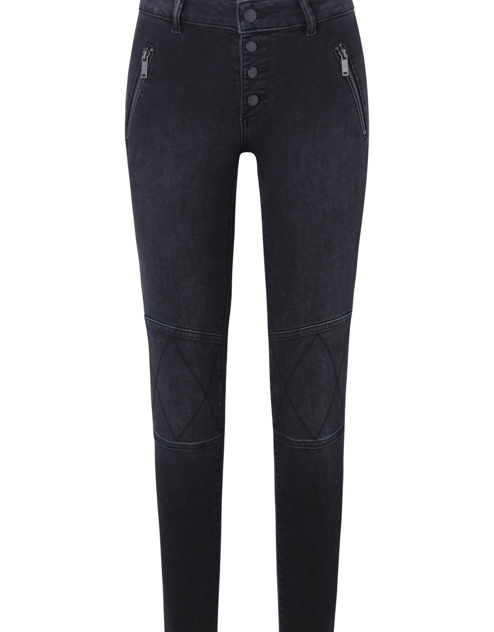 DL1961 DL1961 Florence Mid-Rise Skinny Ankle Prescot