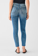 DL1961 DL1961 Farrow High-Rise Skinny Ankle Dogwood