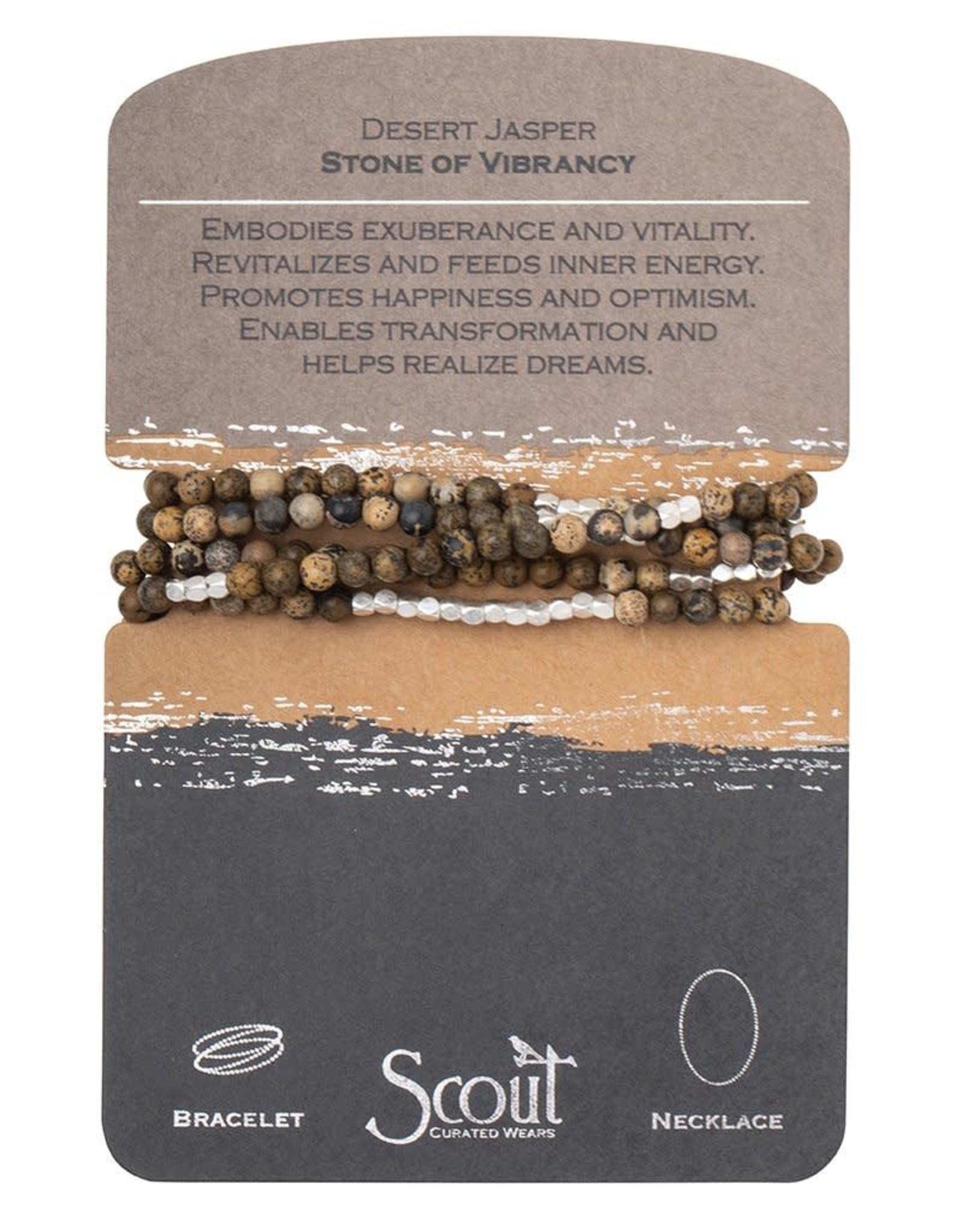 Scout Scout Stone Wrap