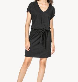 LillaP Lilla P Tie Front Dress