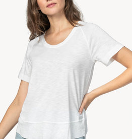 LillaP Lilla P Short Sleeve Scoop