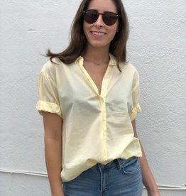 Xirena Xirena Channing Shirt Beach Blonde