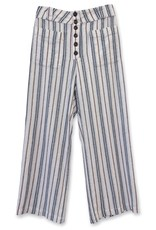4 our Dreamers 4 Our Dreamers Button Up Pant