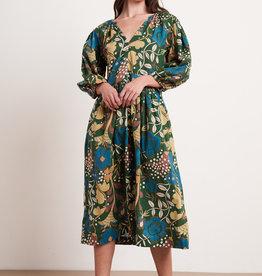 Velvet Velvet Virginia Dress