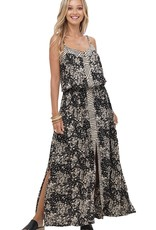 Khush Khush Uptown Dress Black