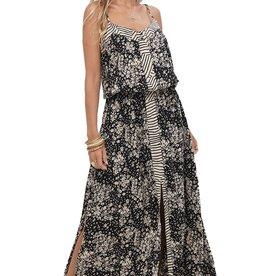 Khush Khush Uptown Dress Black