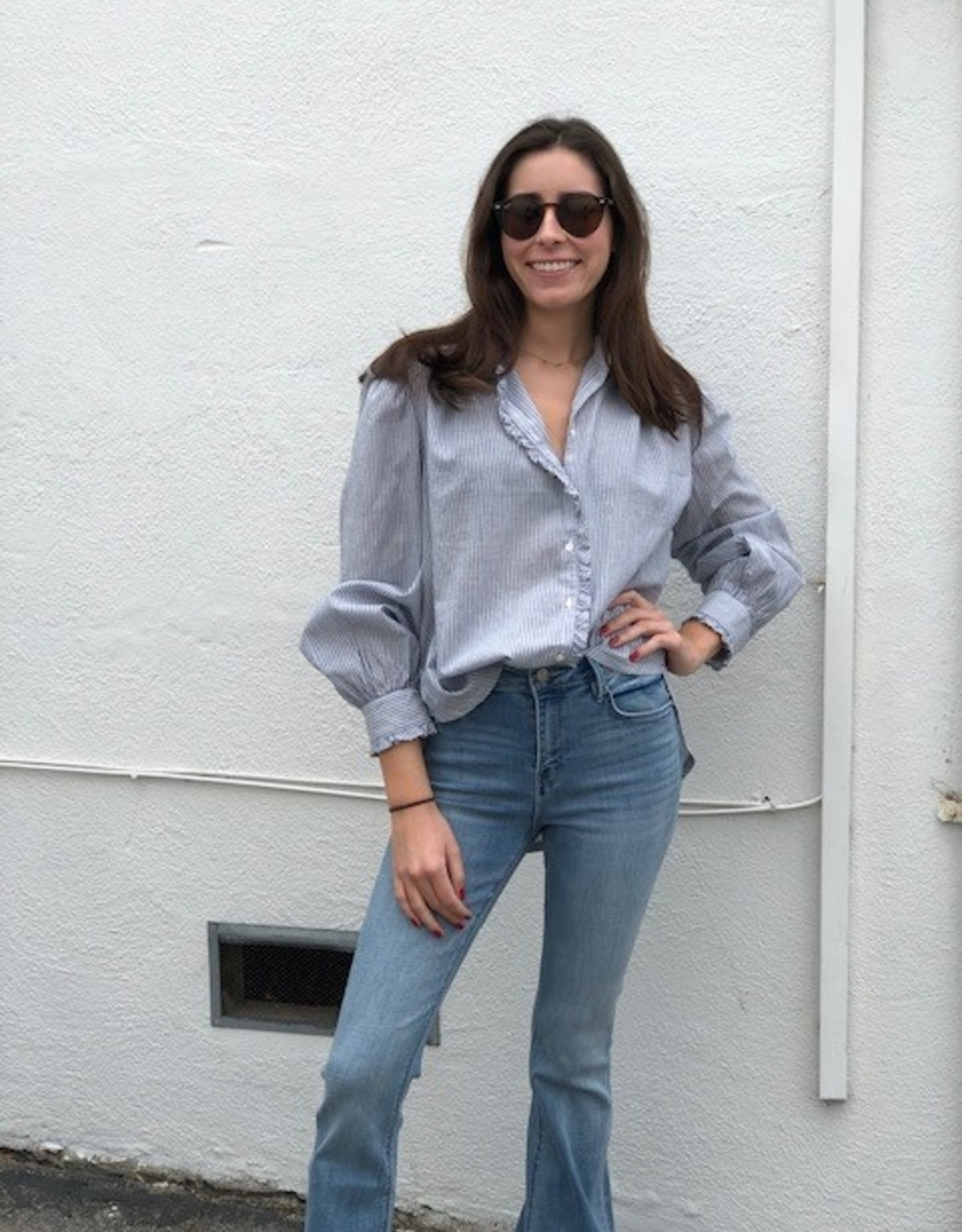Xirena Xirena Hale Shirt
