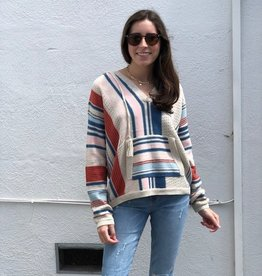 Lovestitch Lovestitch Pullover Sweater