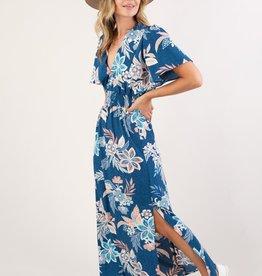 Lovestitch Lovestitch Smocked Dress