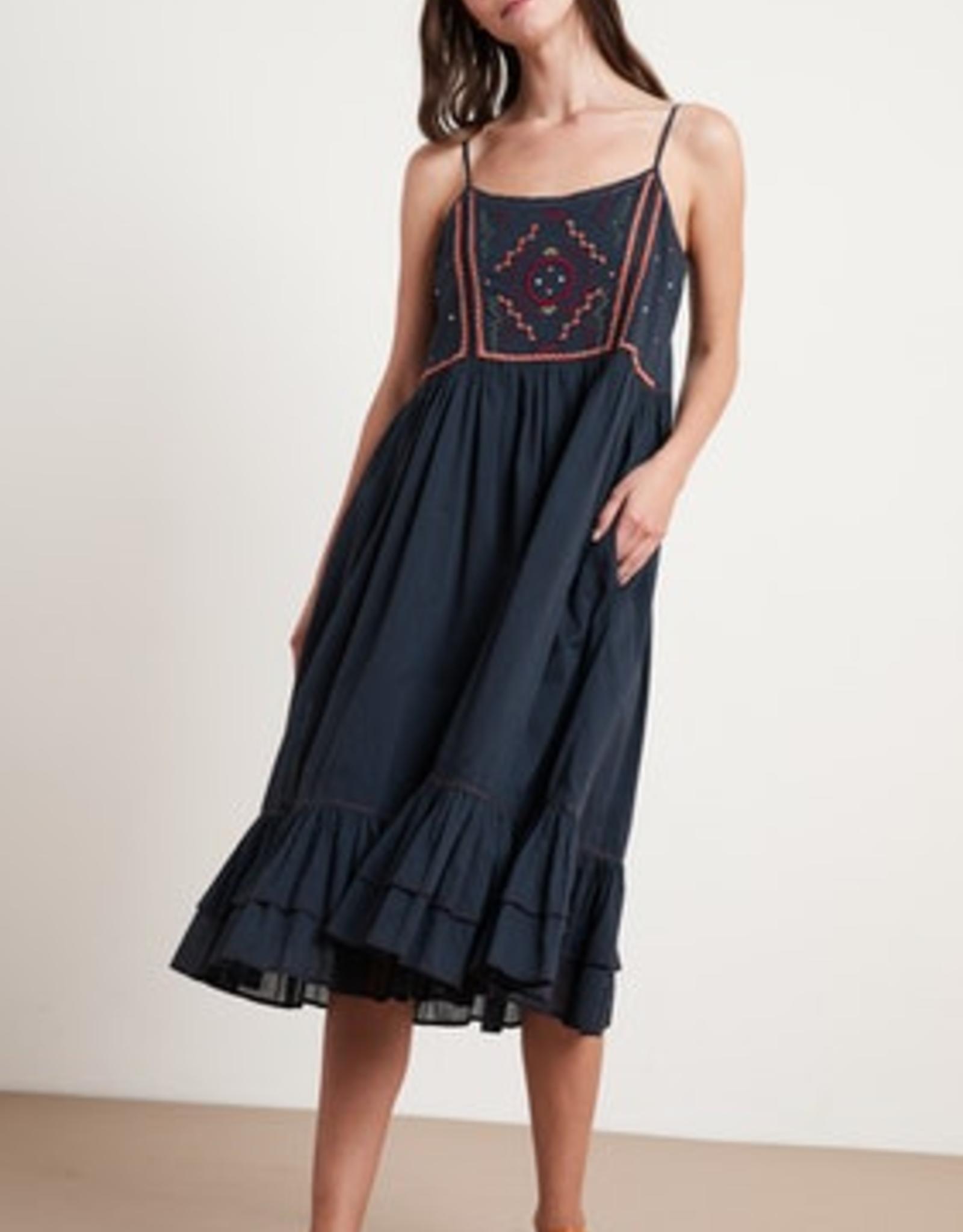 Velvet Velvet Pammy Dress