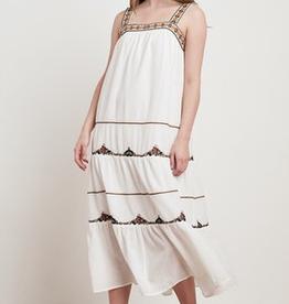 Velvet Velvet Winifred Dress
