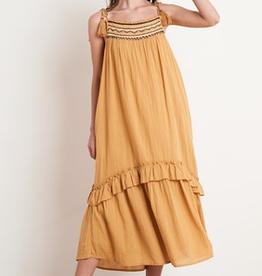 Velvet Velvet Vonnie Dress