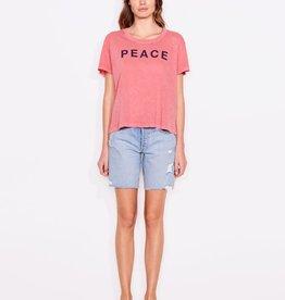 Sundry Sundry Peace & Love Tee