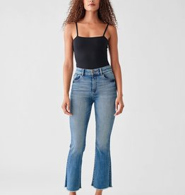 DL1961 DL1961 Bridget Cropped High-Rise Bootcut Hanover