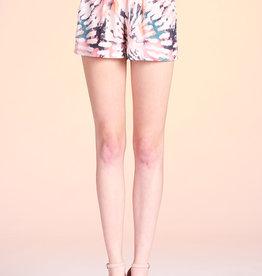 Tyche Tyche Pocket Shorts Starbust