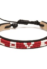 Love is Project Love is Project Small Love Bracelet RED